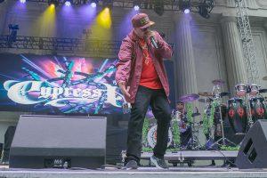 B-Real, Cypress Hill, Eric Bobo