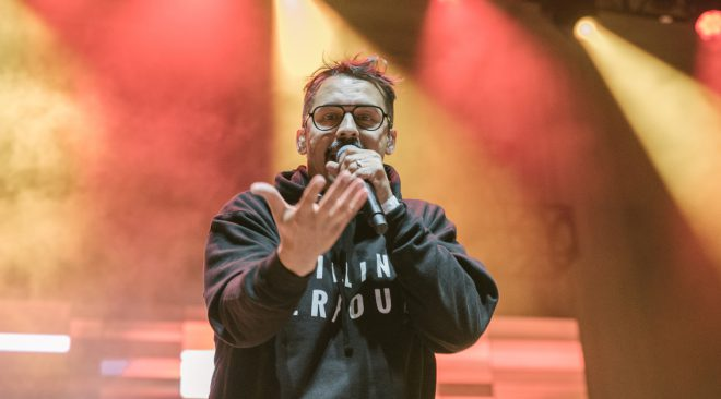 REVIEW: Atmosphere and Cypress Hill bring distinct hip-hop styles to Berkeley