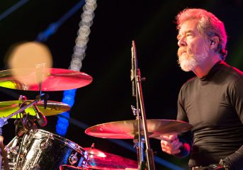 """Interview: Doug """"Cosmo"""" Clifford of Creedence Clearwater Revival opens his vault"""
