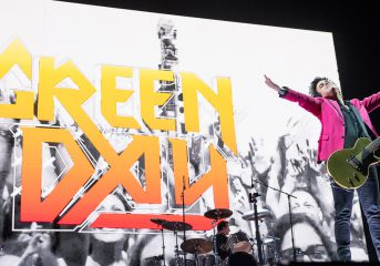 REVIEW: Green Day brings 40,000 together at Hella Mega spectacle in SF