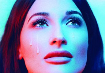 ALBUM REVIEW: Kacey Musgraves dulls her sparkle on 'star-crossed'