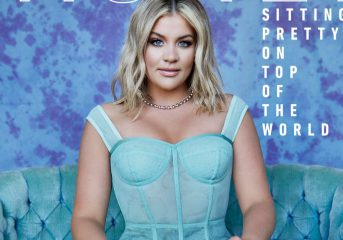 REVIEW: Lauren Alaina is now 'Sitting Pretty On Top Of The World'