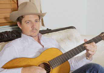 REVIEW: Sturgill Simpson tells a western tale on 'The Ballad of Dood & Juanita'