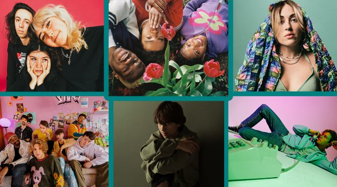 Tuesday Tracks: Your Weekly New Music Discovery – Aug. 10