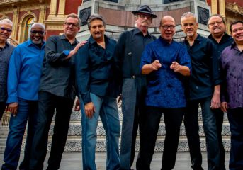 Interview: Tower of Power's Emilio Castillo on returning to touring and the Bay