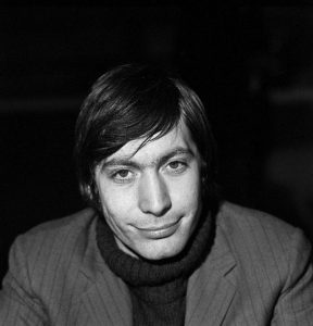 Charlie Watts, Rolling Stones, The Rolling Stones,