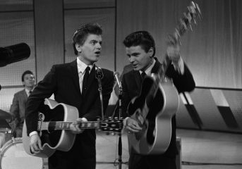 Don Everly of the Everly Brothers dead at 84
