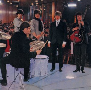 Charlie Watts, Rolling Stones, The Rolling Stones, Mick Jagger, Keith Richards, Brian Jones