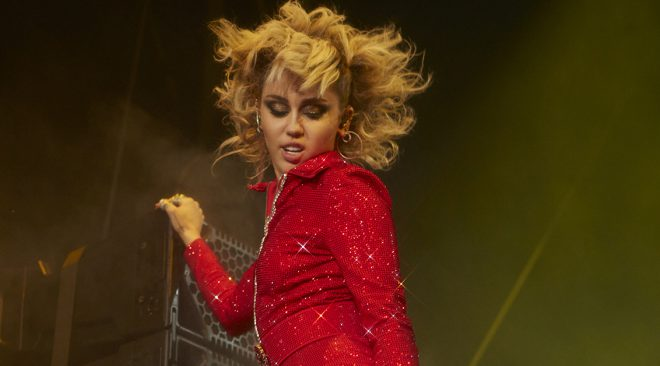 BottleRock Day 2: Miley Cyrus, Guns N' Roses, 10 others we loved on Saturday
