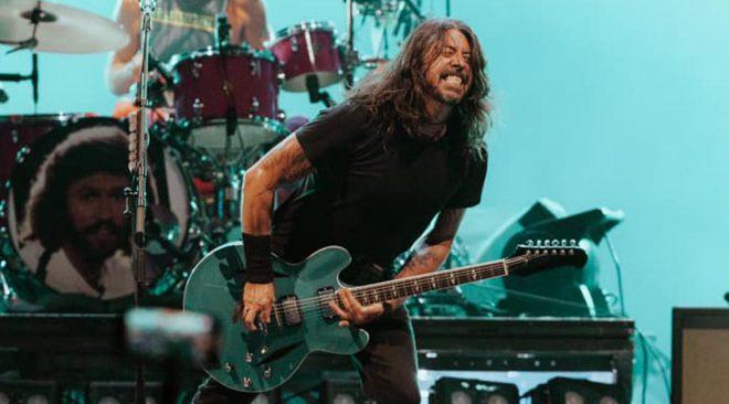 BottleRock Day 3: Foo Fighters, Megan Thee Stallion, 13 others we loved on Sunday