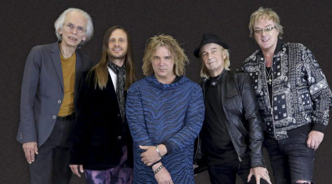 ALBUM REVIEW: Yes stays in its comfort zone on 'The Quest'