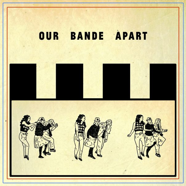 Third Eye Blind makes a strong return on 'Our Bande Apart'   Review