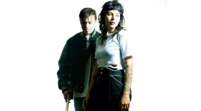 ALBUM REVIEW: Sleigh Bells attempt a return to form on 'Texis'