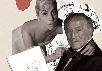 REVIEW: Lady Gaga and Tony Bennett reunite once more on 'Love For Sale'