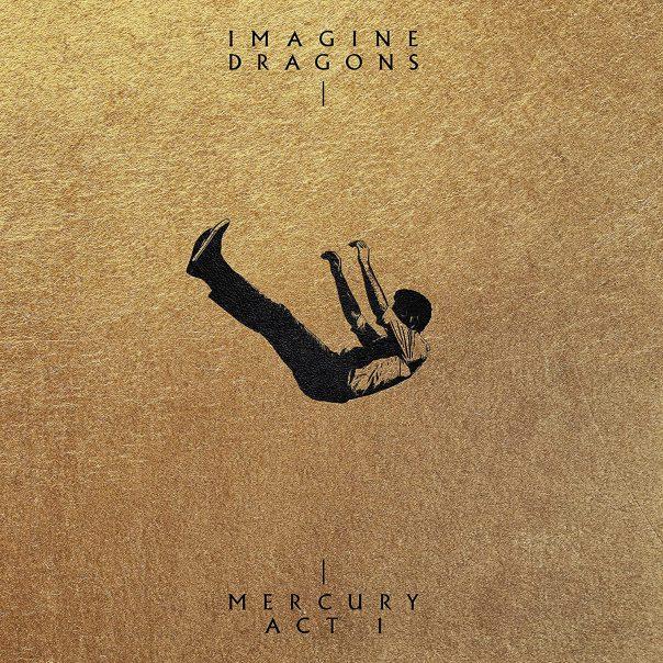 Imagine Dragons, Mercury - Act 1, Imagine Dragons Mercury Act 1, Dan Reynolds, Aja Volkman