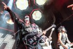 Gene Simmons, Paul Stanley, Tommy Thayer, KISS