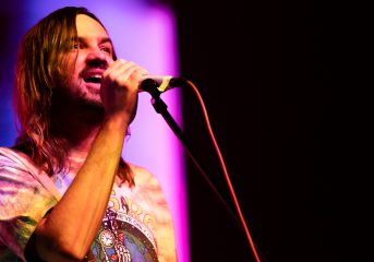 PHOTOS: Tame Impala kicks off Chase Center concerts after postponements