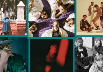 Tuesday Tracks: Your Weekly New Music Discovery – Sept. 7