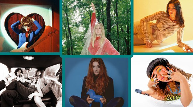 Tuesday Tracks: Your Weekly New Music Discovery – Sept. 14