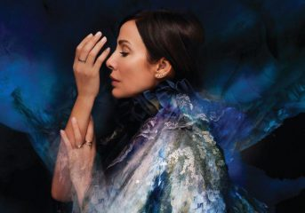 ALBUM REVIEW: Natalie Imbruglia brings the '90s sound back on 'Firebird'