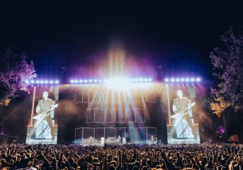 Aftershock 2021 Day 2: Metallica reigns at revitalized hard rock festival