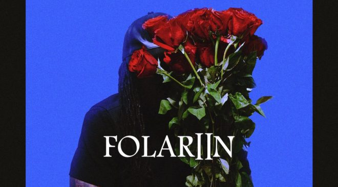 ALBUM REVIEW: Wale displays unflinching confidence on 'Folarin II'