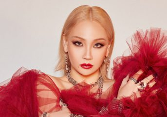REVIEW: Lee Chae-rin (CL) is the 'ALPHA' on her solo debut
