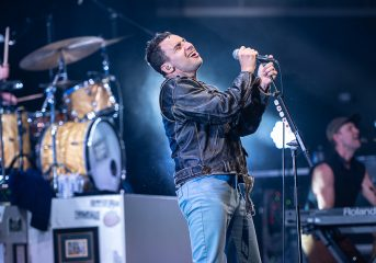 REVIEW: Jack Antonoff and Bleachers bring the Jersey sound to the Masonic