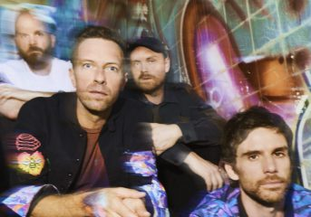 REVIEW: Coldplay delights and disappoints on 'Music of the Spheres'