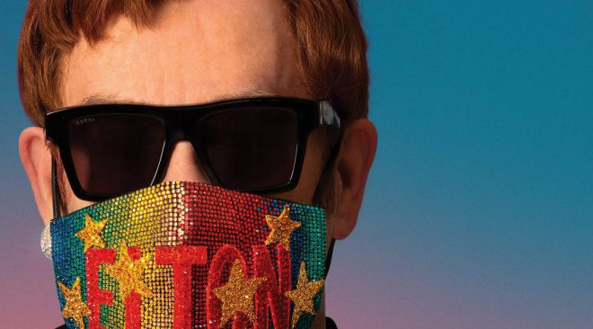 REVIEW: Elton John makes a yearbook for his 2020 on 'The Lockdown Sessions'