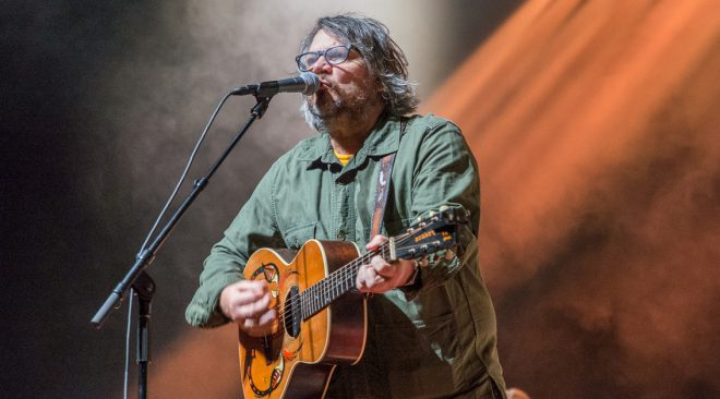 REVIEW: Wilco gets down to business at the Fox in Oakland
