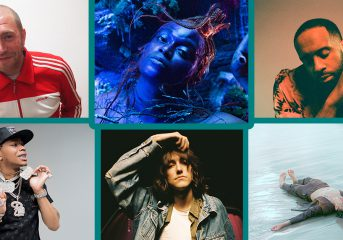 Tuesday Tracks: Your Weekly New Music Discovery – Oct. 19