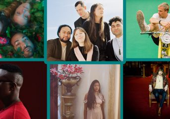 Tuesday Tracks: Your Weekly New Music Discovery – Oct. 26