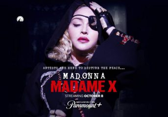 'Madame X' shows Madonna continue her reign on Paramount+