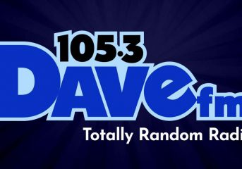 Radio station Alt 105.3 switches formats to 'adult hits'